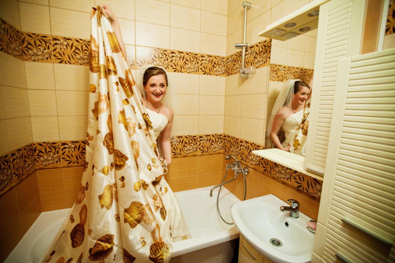 Как принимать контрастный душ бережно? Мой способ