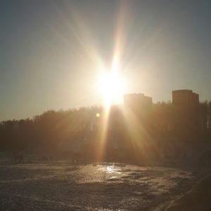прогулки больше ходить пешком шагомер на телефоне Лена Леонова