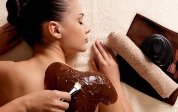 шоколад расслабление амовео спа блог Лены Леоновой