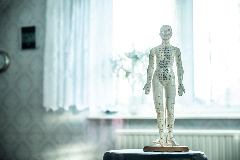 Дело для тела №10 — поход к остеопату