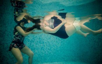 Ватсу массаж в воде - блог Лены Леоновой