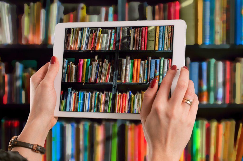 читать на литрес бесплатно современная библиотека стать виртуальным читателем блог Лены Леоновой