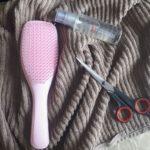 Внимание волосам: обновляю базовый уход