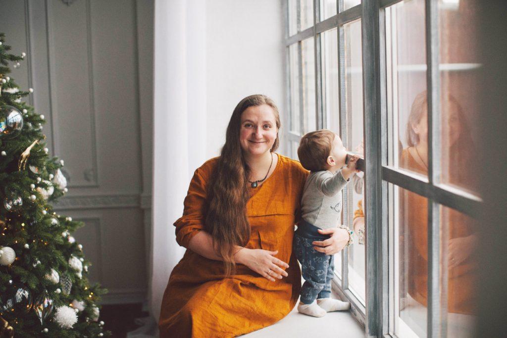отдых для мамы блог Лены Леоновой