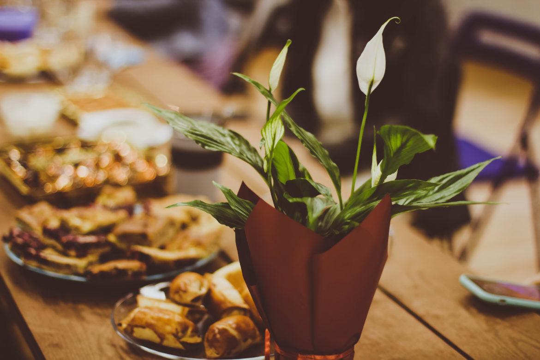 Как праздновать? 30 способов от простых до грандиозных